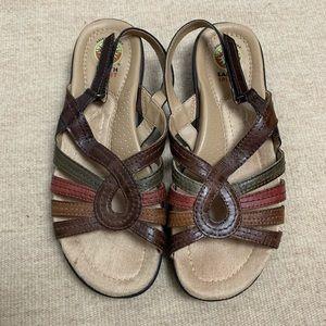 "Earth Spirit ""Carlisle"" Sandals-7.5"